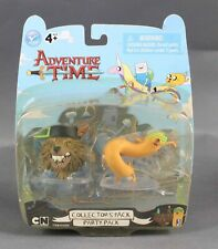 Jazwares Adventure Time Party Pack Collectors Pack Action Figures 1064W