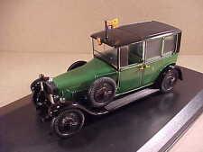 Oxford #RD002 1/43 Diecast '29 Daimler Queen Elizabeth's Grandmother's Limousine