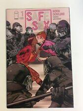 SFSX Safe Sex  # 1,2,3,4,  comic IMAGE Comic Lot First Print