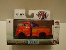 M2 Auto-Trucks 1958 Dodge COE Truck R38 16-21 1:64 Diecast C42-239