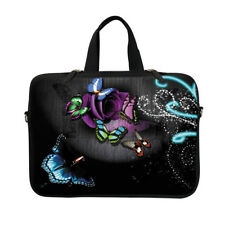 """Soft Neoprene Laptop Bag Case with Hidden Handle to Fit Chromebook 11.6"""" 2705"""