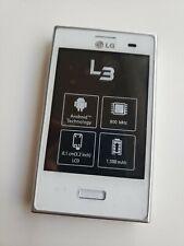 LG L3 Nuevo sin uso (E400)