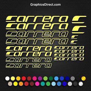 Carrera Graphics Set (BDS01)