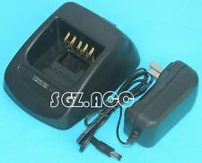 For Kenwood Radios Ksc-32 Two way radio charger Tk3180 Nx300 Nexedge Us Stock