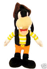 Disney Original plush 9 inch Pirate Goofy plush, NEW