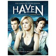 Haven: Season 3 New DVD! Ships Fast!