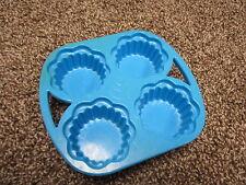 Fisher Price Fun with Food muffin cupcake cookie tray tin sheet pan pot dish toy