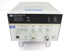Hp Hewlett Packard 436a Power Meter