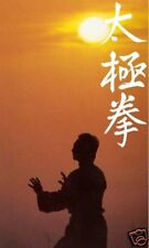 TAI CHI MUSIC CD FOR INSPIRATION PRACTICE RELAXATION, MEDITATION, PEACE
