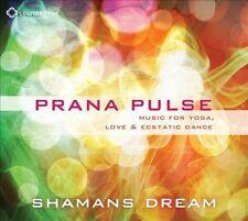 Shamans Dream Project -  Craig Kohland -  New Age - PRANA PULSE [2013] CD