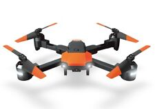 Forever Flex Drohne Drone mit HD Kamera Auto Return Landung FPV Zusammenlegen