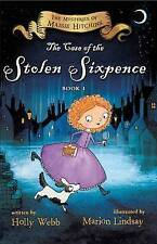 The Case of the Stolen Sixpence: The Mysteries of Maisie Hitchins Book 1 (Maisie