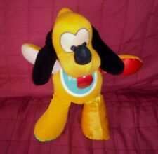 Mattel Pluto Disney TV & Movie Character Toys for sale | eBay