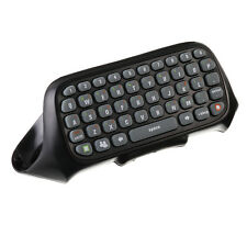 Wireless Controller Keyboard Game Messenger Keypad ChatPad For XBOX 360 X-BOX360