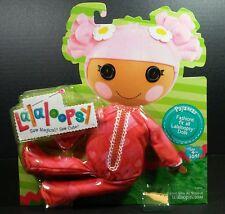 Lalaloopsy Fashion Pack Xmas In July Hearts Pajamas Doll Clothes Red Pink Gift
