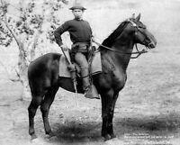 INDIAN WAR SOLDIER CHEYENNE 1890 11x14 SILVER HALIDE PHOTO PRINT
