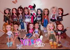 Bratz doll lot of 14