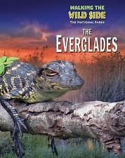 Everglades by Tamra Orr (2017, Hardcover)