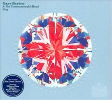 Sing [EP] by Gary Barlow (Singer/Songwriter)/The Commonwealth Band (CD, May-2012, Decca)