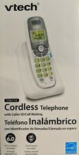 Vtech CS6114 DECT 6.0 Cordless Home Phone System