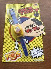1990 Dick Tracy Wrist Yo Yo from the Disney Company
