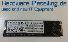 "SanDisk HP X110 256GB 1,8"" M.2 SATA SSD SD6SN1M-256G-1006 725341-002 753729-001"