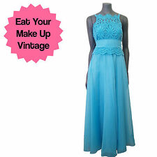 Party Lace Original Vintage Clothing for Women