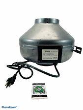 iPower 6 Inch 442 CFM Inline Duct Ventilation Fan HVAC Exhaust Blower