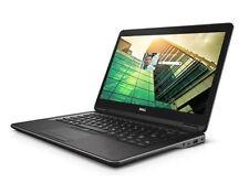 """Dell Latitude E7440 14"""" FHD Intel i7-4600U 256GB SSD 8GB RAM Touchscreen W10 #42"""