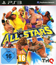 wwe All Stars ~ PS3 (in Good Condition)