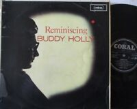BUDDY HOLLY - Reminiscing ~ VINYL LP