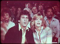 Starsky and Hutch 35mm Film Clip Slide Paul Michael Glaser Starsky Girl SHC-3