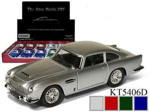 Kinsmart Aston Martin Diecast Toy Vehicles For Sale Ebay
