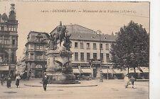 BF19284 dusseldorf monument de la victorie  germany  front/back image