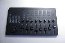 Korg nanoKONTROL Studio Bluetooth/USB MIDI Controller
