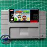 Mario & Luigi: Kola Kingdom Quest  SNES Video Game USA version