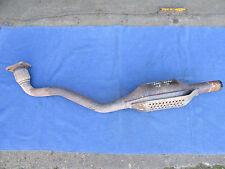 VW GOLF III 1H1 1.8 75 PS, 55 kW 11/91 - 08/97 Katalysator 6N0131701BC Kat