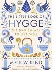 BESTSELLER - The Little Book of Hygge by Meik Wiking (Hardback)