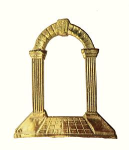 Royal Arch Gilded Symbol For Orange Order Collarette