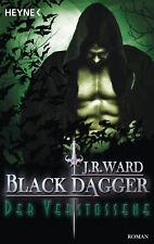 J. R. Ward - Der Verstoßene / Black Dagger Band 30 - Portofrei