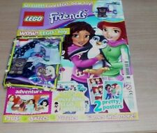 January Children's Monthly Magazines