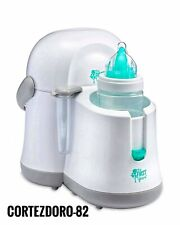 New ListingBottle Warmer & Cooler, Baby Bottle Holder and Sterilizer With Auto Shut-Off
