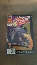 Ghost Rider #1 Comic Book