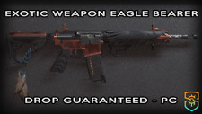 Exotic Weapon Eagle Bearer - Drop Guaranteed - Recovery Service (PC)