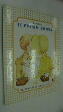 SARAH KAY:IL PRIMO AMORE.IL MONDO.AMZ 1979 PRIMA EDIZIONE CARTONATO BUONISSIMO!!