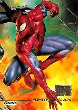 # 80 SPIDER-MAN - 1996 Marvel Masterpieces