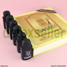 Original sunburst hair growth Nourishing Liquid Original 6*50ml Hair Loss Care