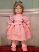 "Vintage Lenci Doll ""Loretta"" From Torino Italy"