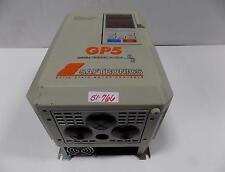 SAFTRONICS GP5 VARIABLE FREQUENCY AC DRIVE  CIMR-P5U45P5