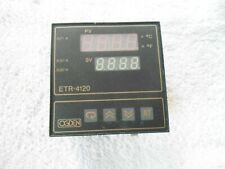 OGDEN Temperature Controller           ETR-4120-31511